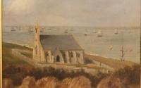am-kingsdown-church-painting