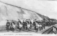 db-marines-in-kdown-28th-oct-1910