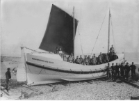lifeboat - the charles hargrove1892