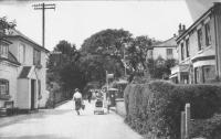 Upper Street 1957